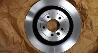 Тормозные диски на Range Rover за 50 000 тг. в Алматы