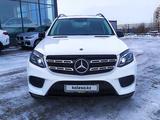 Mercedes-Benz GLS 400 2017 года за 35 000 000 тг. в Усть-Каменогорск – фото 3