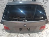 Крышка Багажника BMW e60 до рестайлинг в сборе за 60 000 тг. в Шымкент