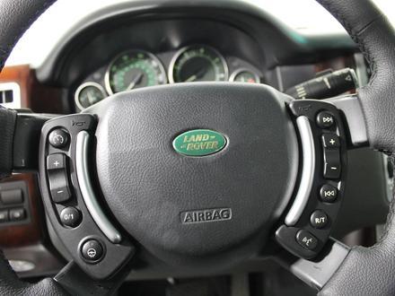 Land Rover Range Rover 2006 года за 4 780 000 тг. в Алматы – фото 18