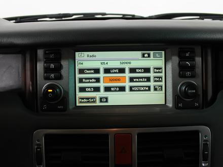 Land Rover Range Rover 2006 года за 4 780 000 тг. в Алматы – фото 19