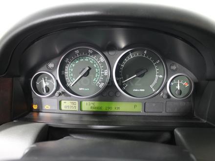 Land Rover Range Rover 2006 года за 4 780 000 тг. в Алматы – фото 21