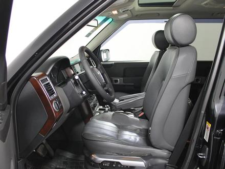 Land Rover Range Rover 2006 года за 4 780 000 тг. в Алматы – фото 10