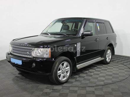Land Rover Range Rover 2006 года за 4 780 000 тг. в Алматы