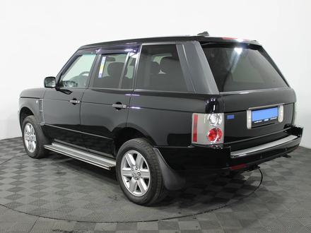 Land Rover Range Rover 2006 года за 4 780 000 тг. в Алматы – фото 6