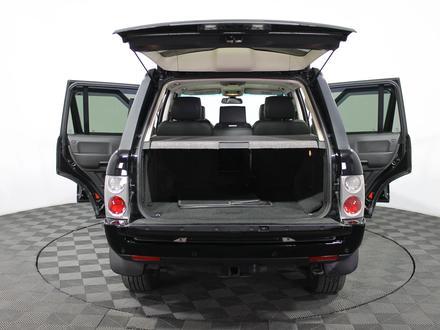 Land Rover Range Rover 2006 года за 4 780 000 тг. в Алматы – фото 8