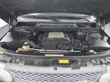 Land Rover Range Rover 2006 года за 4 780 000 тг. в Алматы – фото 9