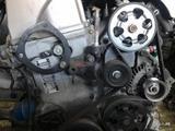 Контрактный двигатель K24A 2.4 литра на Honda за 350 420 тг. в Семей – фото 2