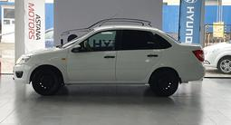 ВАЗ (Lada) 2190 (седан) 2015 года за 2 830 000 тг. в Атырау – фото 4