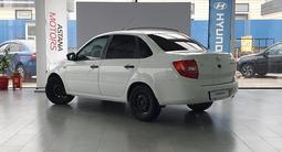 ВАЗ (Lada) 2190 (седан) 2015 года за 2 830 000 тг. в Атырау – фото 5