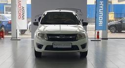 ВАЗ (Lada) 2190 (седан) 2015 года за 2 830 000 тг. в Атырау – фото 2