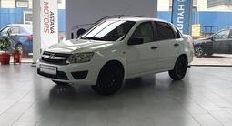 ВАЗ (Lada) 2190 (седан) 2015 года за 2 830 000 тг. в Атырау – фото 3