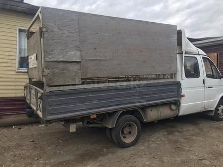 ГАЗ ГАЗель 2008 года за 2 650 000 тг. в Кокшетау