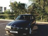 BMW 323 1997 года за 2 200 000 тг. в Караганда – фото 5