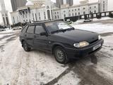 ВАЗ (Lada) 2114 (хэтчбек) 2007 года за 830 000 тг. в Нур-Султан (Астана) – фото 4