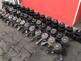 Подушка двигателя бу оригинал гелевый за 15 000 тг. в Алматы – фото 3