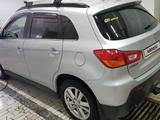 Mitsubishi ASX 2011 года за 5 400 000 тг. в Костанай – фото 3