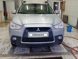 Mitsubishi ASX 2011 года за 5 400 000 тг. в Костанай