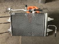 Радиатор кондиционера (оригинал) за 30 000 тг. в Костанай