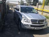 Mercedes-Benz GL 500 2007 года за 6 300 000 тг. в Алматы – фото 3