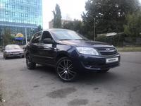 ВАЗ (Lada) Granta 2190 (седан) 2012 года за 2 500 000 тг. в Алматы