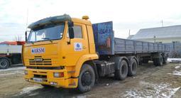КамАЗ  65116-019 2007 года за 10 200 000 тг. в Атырау