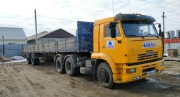 КамАЗ  65116-019 2007 года за 10 200 000 тг. в Атырау – фото 2