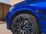 BMW X6 M 2020 года за 72 000 000 тг. в Алматы – фото 2