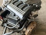Двигатель из Швейцарии BMW E46 M47 D20 за 300 000 тг. в Нур-Султан (Астана) – фото 3