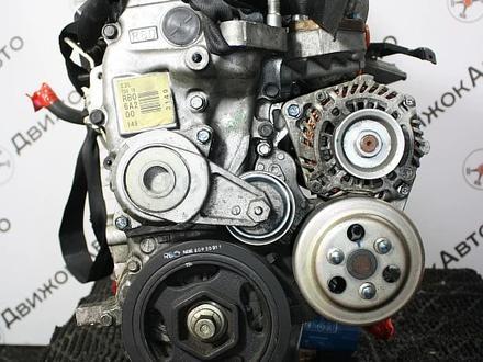 Двигатель HONDA L13A Контрактная за 66 700 тг. в Новосибирск – фото 2
