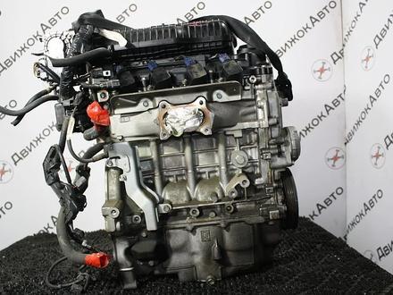 Двигатель HONDA L13A Контрактная за 66 700 тг. в Новосибирск – фото 5