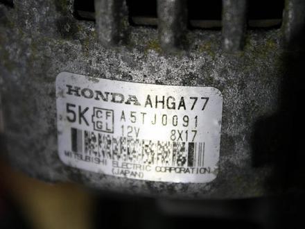 Двигатель HONDA L13A Контрактная за 66 700 тг. в Новосибирск – фото 8