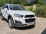 Chevrolet Captiva 2014 года за 7 500 000 тг. в Актобе
