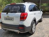 Chevrolet Captiva 2014 года за 7 500 000 тг. в Актобе – фото 2