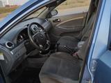 Chevrolet Lacetti 2004 года за 1 900 000 тг. в Нур-Султан (Астана) – фото 5