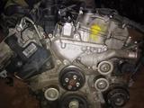 Двигатель Lexus rx350 3.5л за 66 000 тг. в Нур-Султан (Астана)