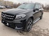 Mercedes-Benz GLS 400 2018 года за 34 000 000 тг. в Алматы