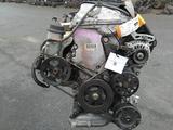 Двигатель Toyota IST NCP65 1nz-FE 2008 за 181 425 тг. в Нур-Султан (Астана)