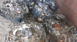 Двигатель из японии за 300 000 тг. в Алматы