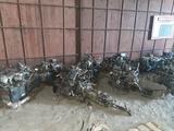 Двигатель из японии за 300 000 тг. в Алматы – фото 2