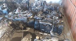 Двигатель из японии за 300 000 тг. в Алматы – фото 3