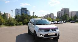 Mitsubishi Pajero Sport 2013 года за 8 500 000 тг. в Нур-Султан (Астана) – фото 2