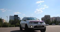Mitsubishi Pajero Sport 2013 года за 8 500 000 тг. в Нур-Султан (Астана) – фото 3