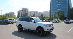 Mitsubishi Pajero Sport 2013 года за 8 500 000 тг. в Нур-Султан (Астана) – фото 4