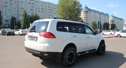 Mitsubishi Pajero Sport 2013 года за 8 500 000 тг. в Нур-Султан (Астана) – фото 5