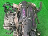 Двигатель MITSUBISHI COLT Z25A 4G19 2003 за 191 000 тг. в Караганда