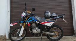 Aprilia  Jelmaia 200cc M16 2020 года за 420 000 тг. в Атырау – фото 3