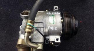 Компрессор кондиционера насос Mercedes A0002340911 за 34 000 тг. в Семей