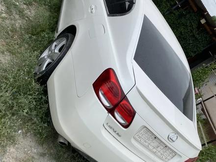Lexus GS 300 2005 года за 3 000 000 тг. в Талдыкорган – фото 3