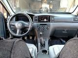 Toyota Corolla 2006 года за 3 800 000 тг. в Караганда – фото 4